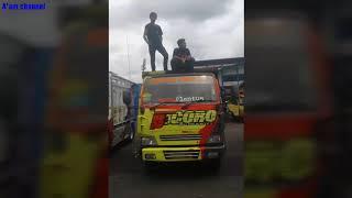 Gambar cover Dj india santai cocok buat supir truk biar gk jenuh (truk kopdar ktm)