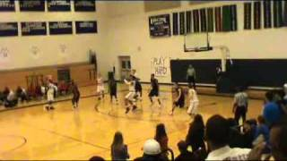 Kris Obaseki - Manvel High School - Season Highlights Thumbnail