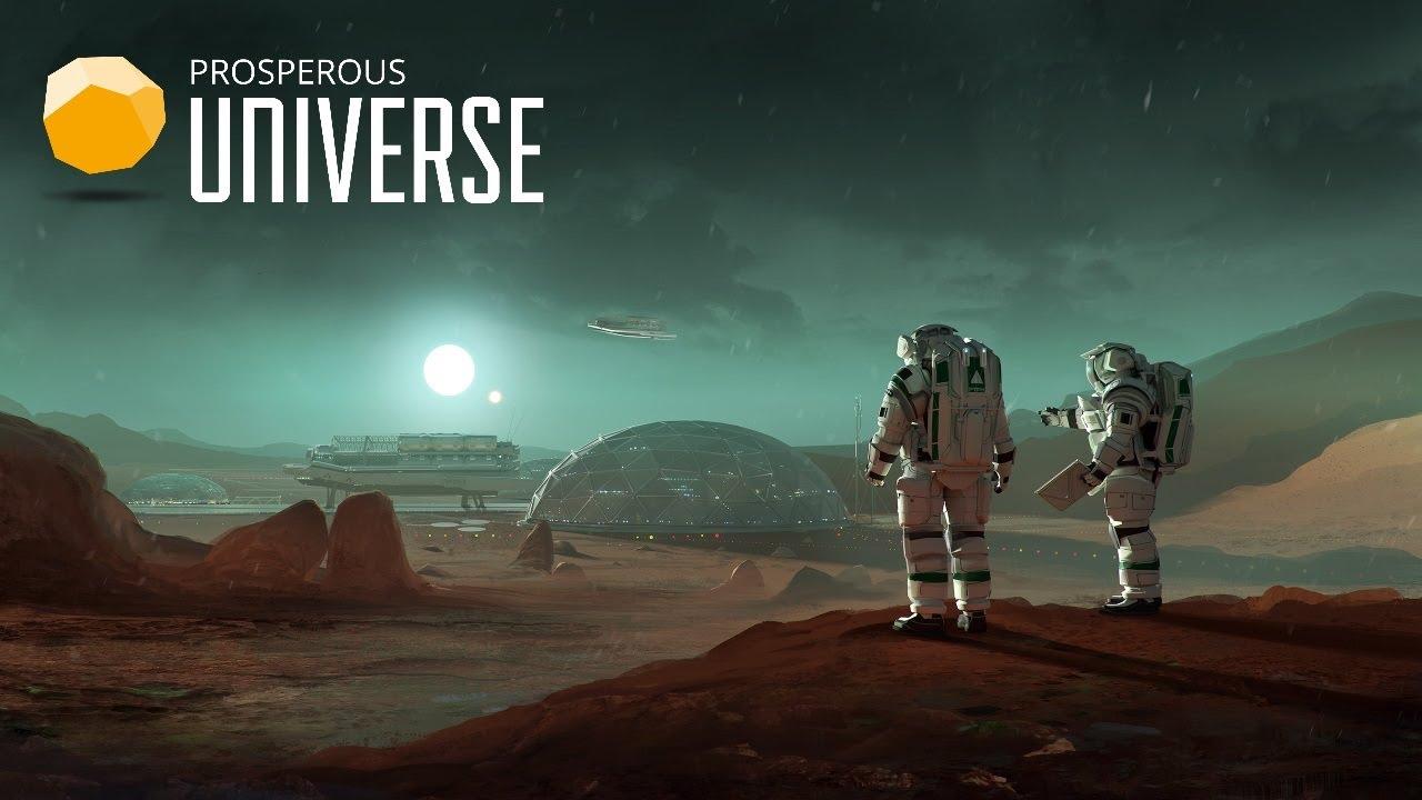 About | Prosperous Universe