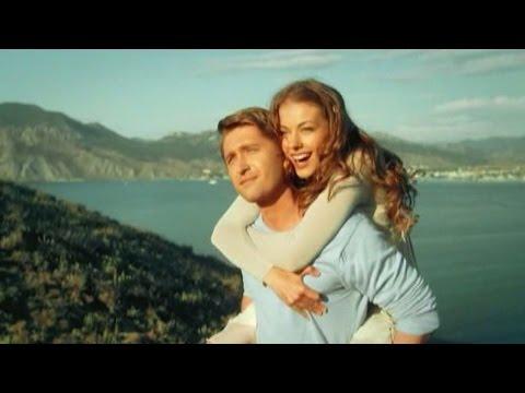Новый клип из фильма Верни мою любовь)Влад и Вера:)Букет)))