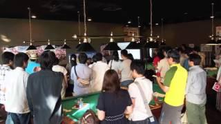 ポリンカー全国行脚ツアー第4弾、宮城県は仙台のスペースクリエイト自...