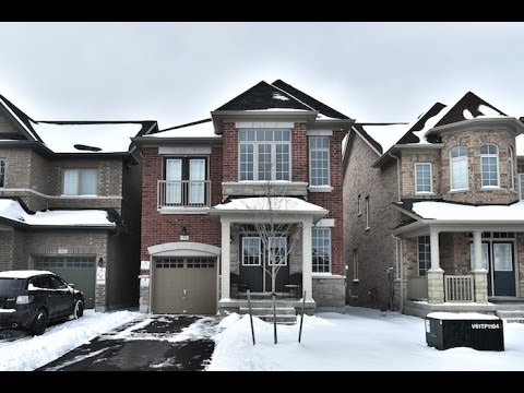 54 Pelee Ave Vaughan Open House Video Tour