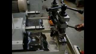 Deep Drilling 2 (Thakur Automation Systems Hydro- Pneumatic Deep Drilling Machine Heavy Duty No: 1)