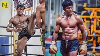 【2017】ブアカーオのトレーニング 最強の男は健在!| Buakaw Por Pramuk training | thumbnail