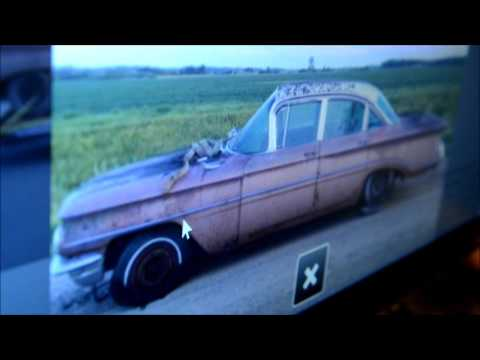 LOOKING AT OLD CARS FOR SALE ON KIJIJI