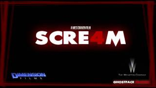 Scream 4 - OST - Something To Die For (2011)