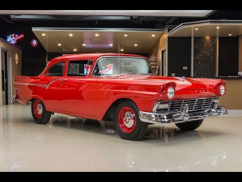 1957 Ford 300 For Sale