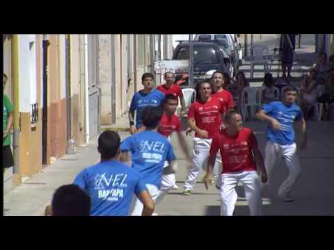 Final 1a XXV Lliga de Palma Agost - Murla a Pedreguer 2017