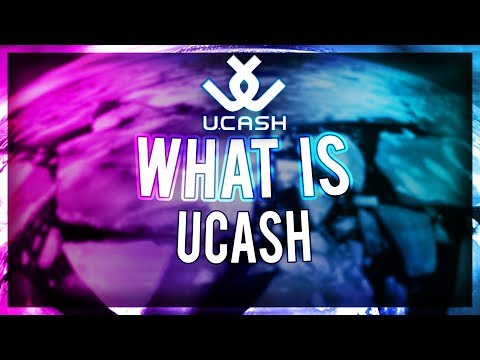 What is UCASH? Can Cryptocurrency take over banks?   AHFRICKIN