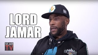 Lord Jamar on Mexican Government Forced to Release El Chapo's Son After Arrest (Part 16)