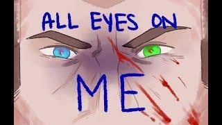 All Eyes On Me | Handsome Jack / Borderlands Animatic