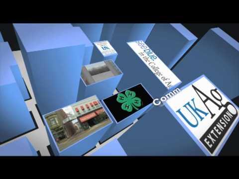 McCracken County, Kentucky - Cooperative Extension Promotional Video