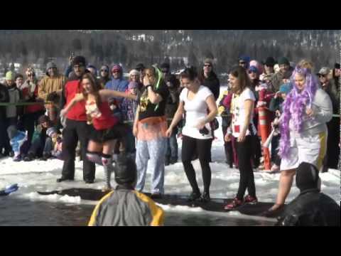 Whitefish Winter Carnival
