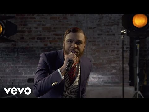 Jidenna - Long Live The Chief - Vevo dscvr (Live)