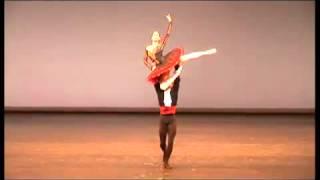 Don Quijote PD  Tamara Rojo Federico Bonelli