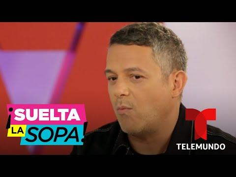 Alejandro Sanz y Raquel Perera, muy cerca del divorcio | Suelta La Sopa