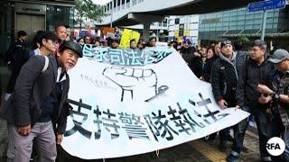 香港需要你的聲音,6月30日下午3-6點金鐘添馬公園撐警隊、反暴力、民間聲援大會,对暴乱和港毒说No,期待您的参与。