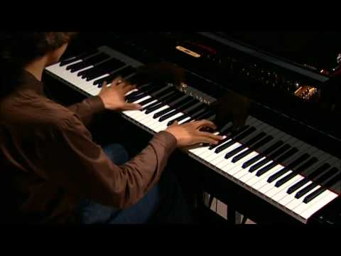 Stephen Kovacevich explains Chopin's Fantasy in F Minor