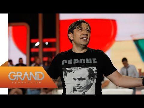 Jovan Perisic - Samo s tobom je to to - GK - (TV Grand 28.05.2018.)