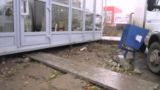 видео Автозапчасти - сеть магазинов автозапчастей Планета Железяка