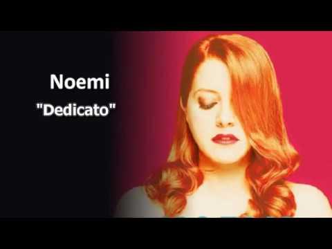 Noemi - Dedicato (Video karaoke)