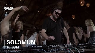 Solomun Boiler Room DJ Set - Stafaband