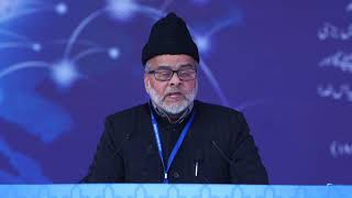 Jalsa Qadian 2017 - Speech By Maulana Muhammad Inam Ghori