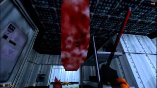 Press Start To Join - Half Life Part 8