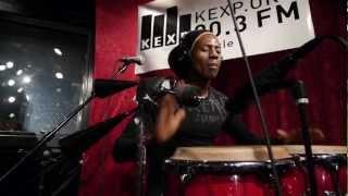 Antibalas - Dirty Money (Live on KEXP)