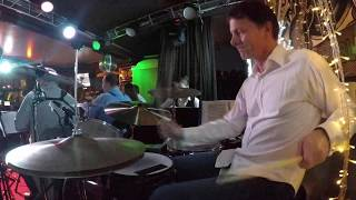 David Grout and Stolichny Jazz Orchestra - Sing Sing Sing