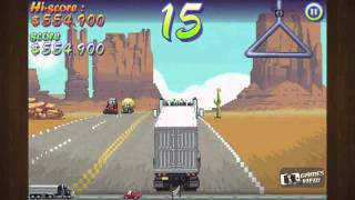 vuclip Truckers Delight  Episode 1 - iPhone Game