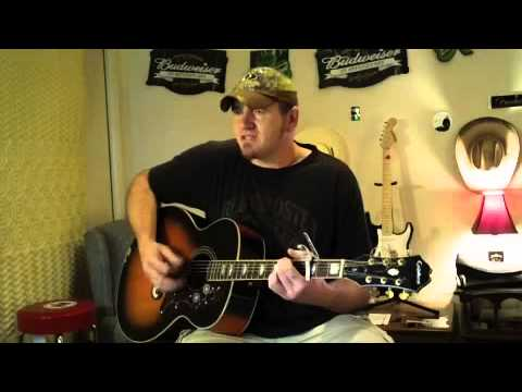 NIGHT TRAIN - JASON ALDEAN (COVER) W/CHORDS - BY JON RITCHIE