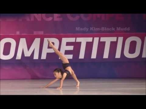 Top Mini Contemporary Solos 2016
