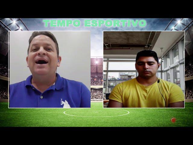 TVSL - TEMPO ESPORTIVO 21-07