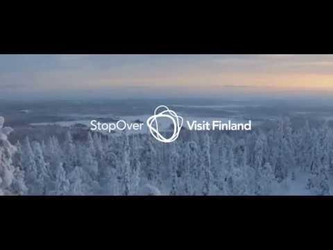 StopOver Finland – The arctic wildlife