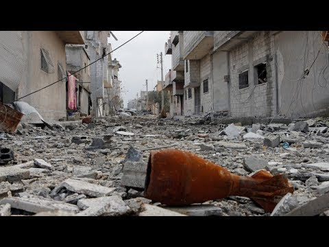 WION Exclusive: Life in war-torn Syria