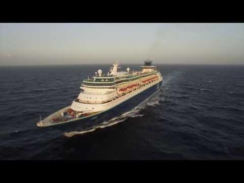 Salida Confirmada Pullmantur Celebra El Año Nuevo En Crucero