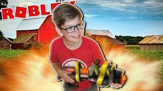 I can DESTROY EVERYTHING playing Roblox!!! - Destruction Simulator
