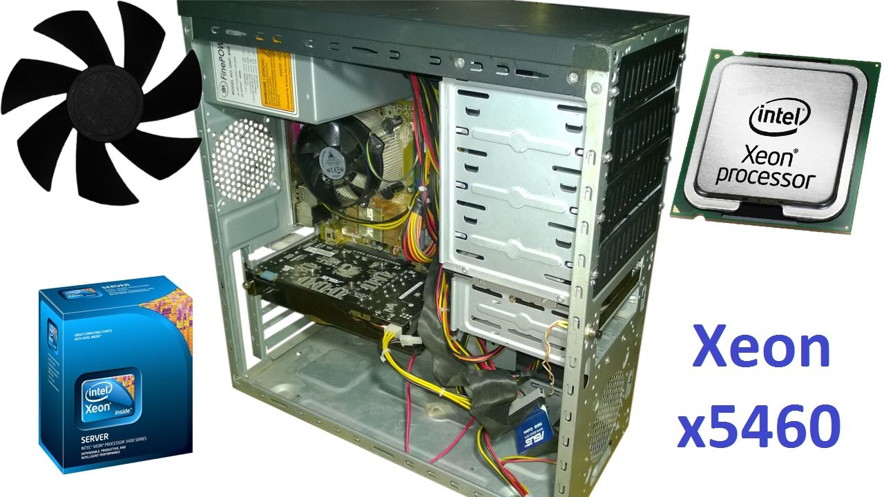 $5.92 100 Working Intel Core 2 Duo E8500 Processor Slb9k 3.16ghz .