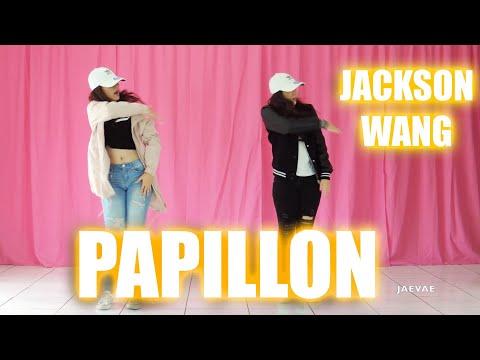 JACKSON WANG 'PAPILLON' DANCE COVER
