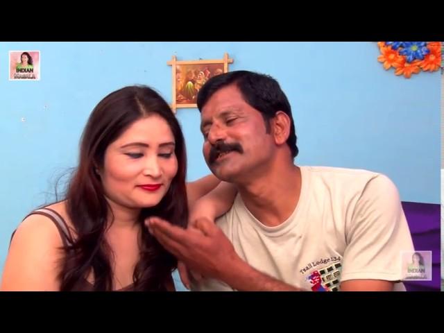 ?? ???? ????? ??? ???? !! Dehati India Full masti Comedy Funny video 2017