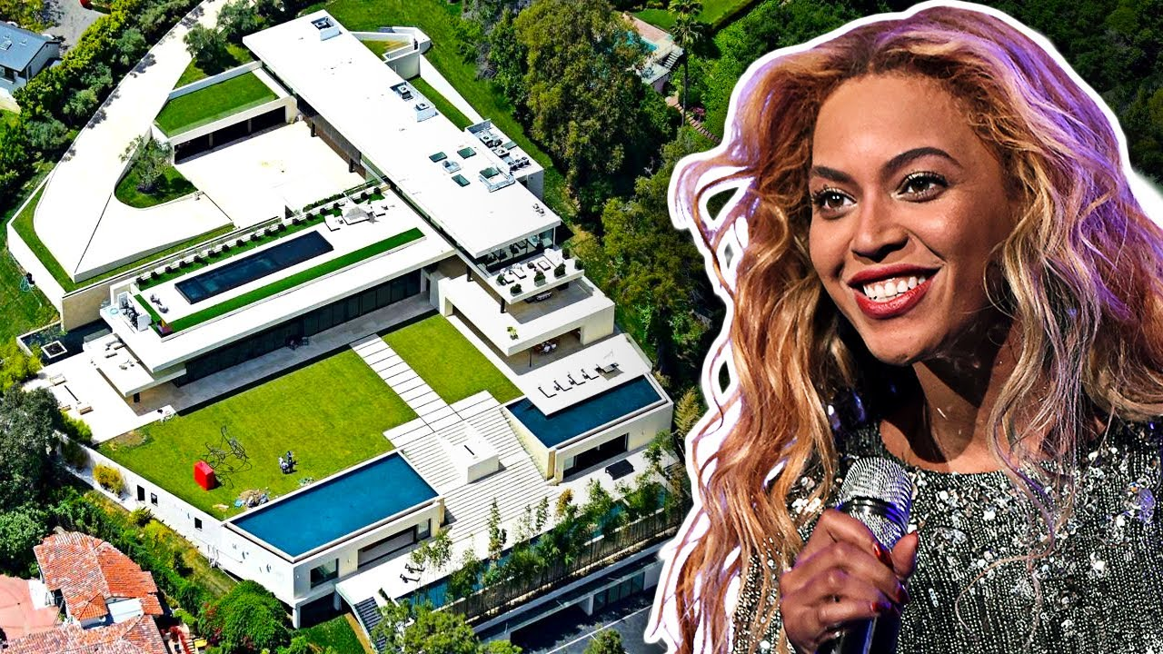 10 Most Expensive Homes of Famous Singers