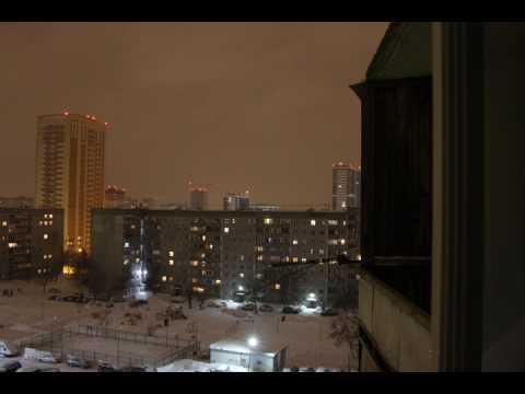 видео: Таймлапс Новый год 2017 Новосибирск