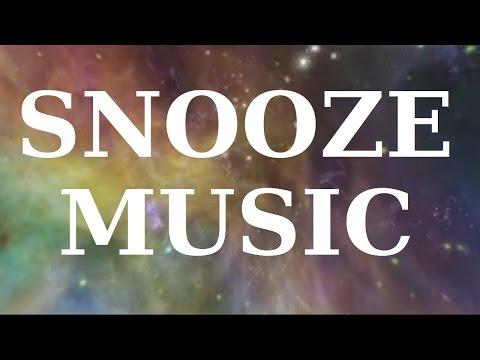 Snooze Music (3 Hours) Sounds for a Good Nights Sleep & Let Go Sleep Meditation Music