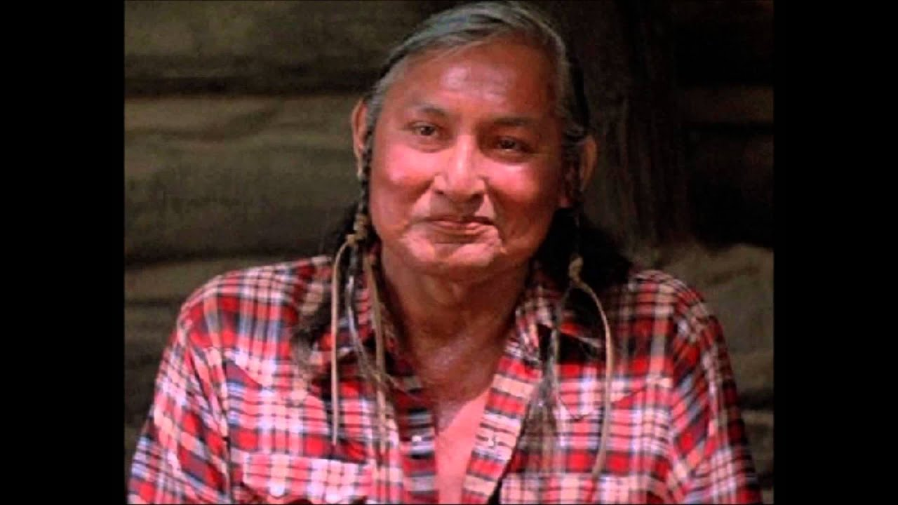 Will Sampson tim sampson