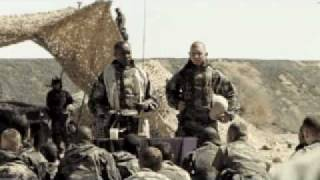Generation Kill - Colbert's soliloquy about religion and the POG ma...