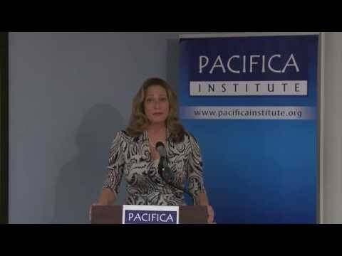 """The Importance of Being """"Green"""" I Betsy Butler, California Assembly Member"""
