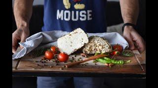 Простой рецепт сыра HomeMade Cheese