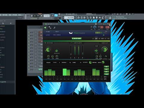 TrackGod VST | Make Hit Beats With Ease -