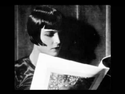 Louise Brooks - Sexuality and Censorship in Early Cinema